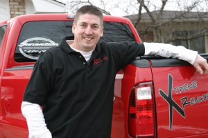 Craig Cova, Owner, Xtreme Remodeling